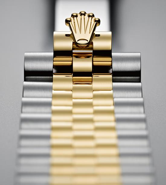 Rolex at John Bull