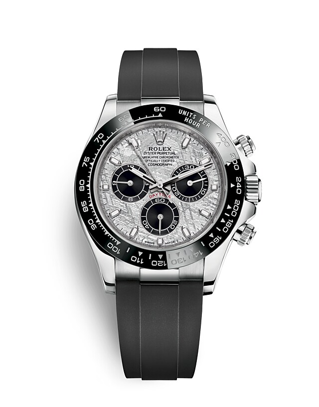Rolex Cosmograph-Daytona
