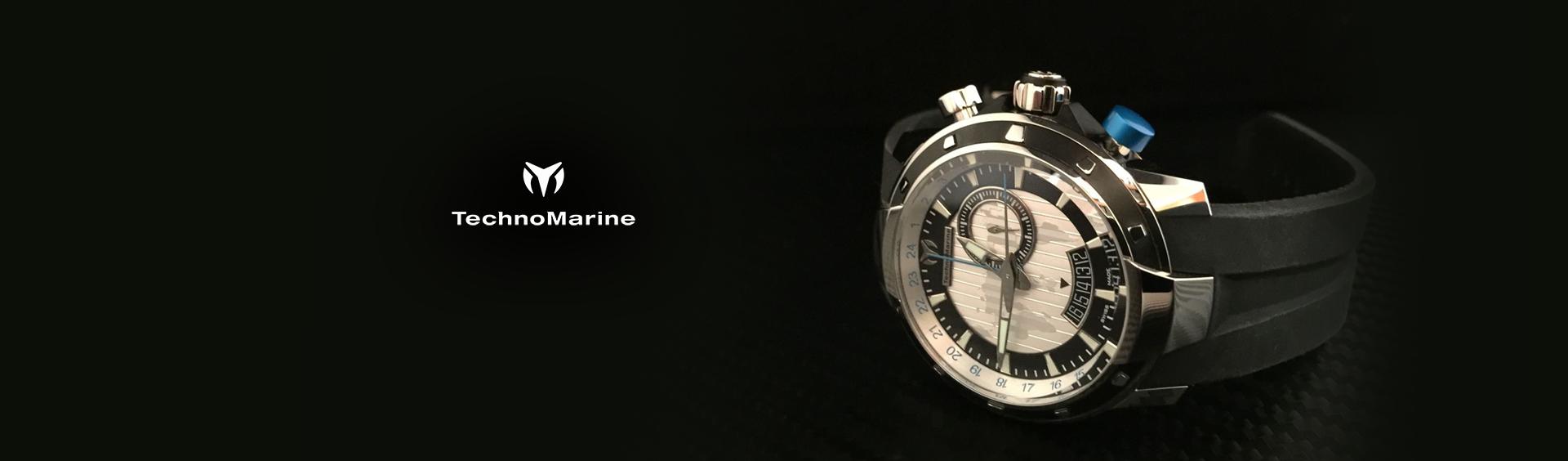 Techno Marine