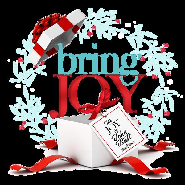 Feeling Festive – Christmas 2019